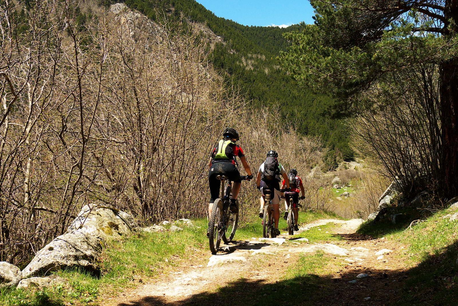TRACKS DE CERDANYA TRAIL – 3 ETAPAS